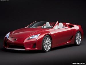 Lexus-LF-A_Roadster_